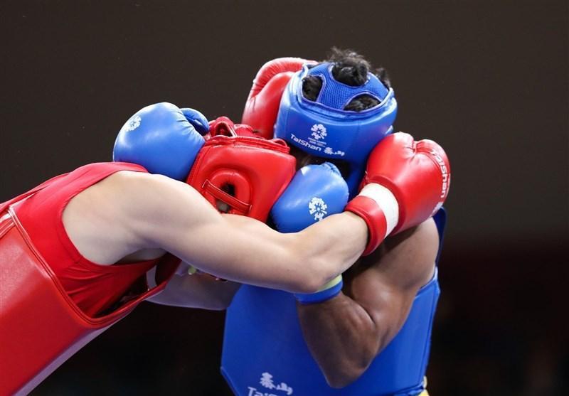 ووشو قهرمانی جوانان آسیا، 6 مدال رنگارنگ برای ووشوکاران ایران در روز چهارم