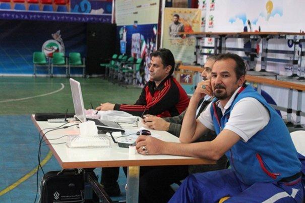 تجربه تنها مشکل تیم تکواندو نوجوانان در مسابقات آسیایی است