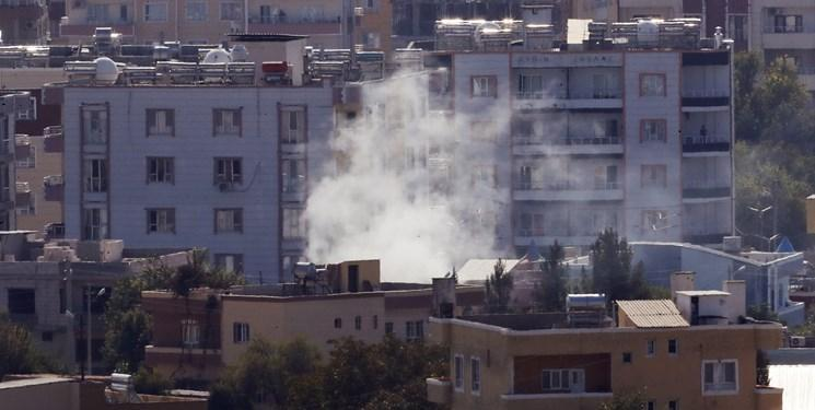 تحقیق سازمان ملل در مورد ادعای استفاده ترکیه از سلاح فسفری در سوریه
