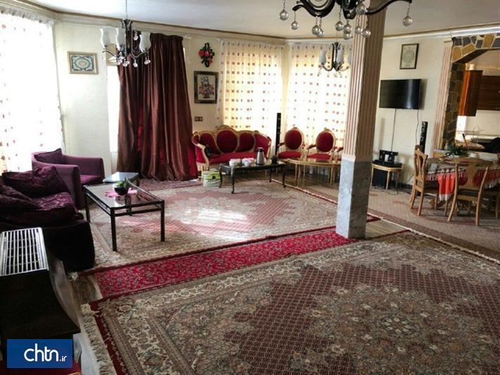 صدور اولین مجوز خانه مسافر در شهر گلمکان