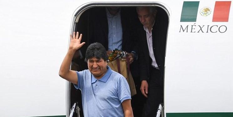 حذف مورالس، کودتایی علیه بومیان بولیوی بود