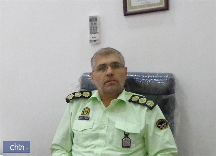 دستگیری 2 حفار غیر مجاز در ازنا