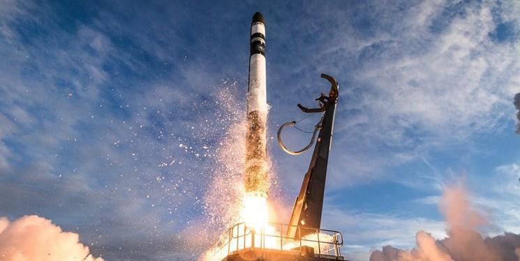 یک فضاپیمای جدید پرتاب شد