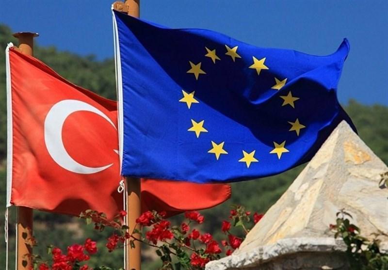گزارش، ترکیه در جستجوی امید برای عضویت در اتحادیه اروپا