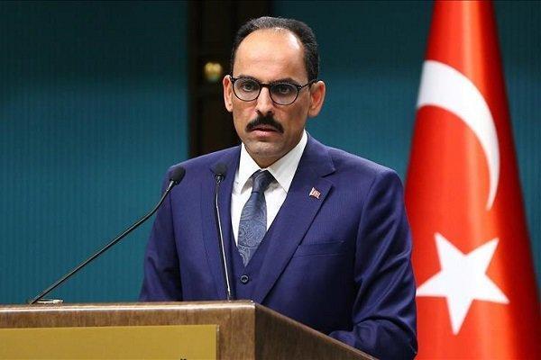 ترکیه خواهان توقف حمله به تروریست ها در ادلب شد