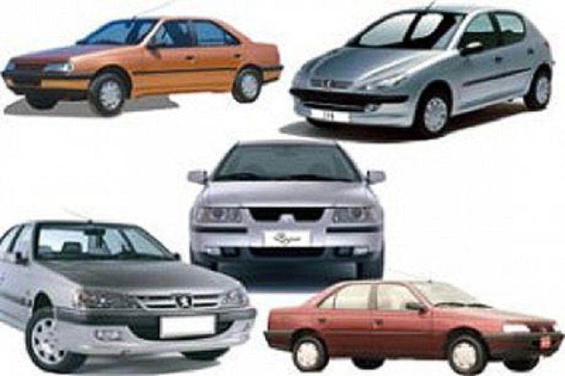 آخرین تحولات بازار خودروی تهران؛ سمند ال ایکس به 85 میلیون تومان رسید