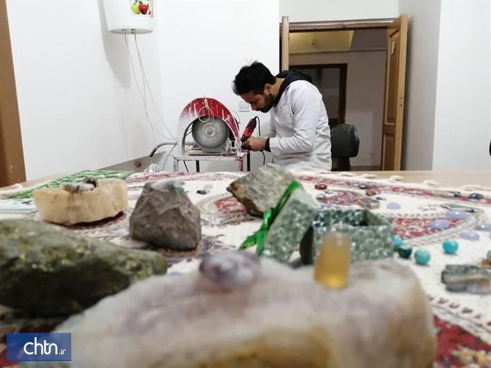 خانه صنایع دستی کاشمر در دهه فجر بهره برداری می گردد