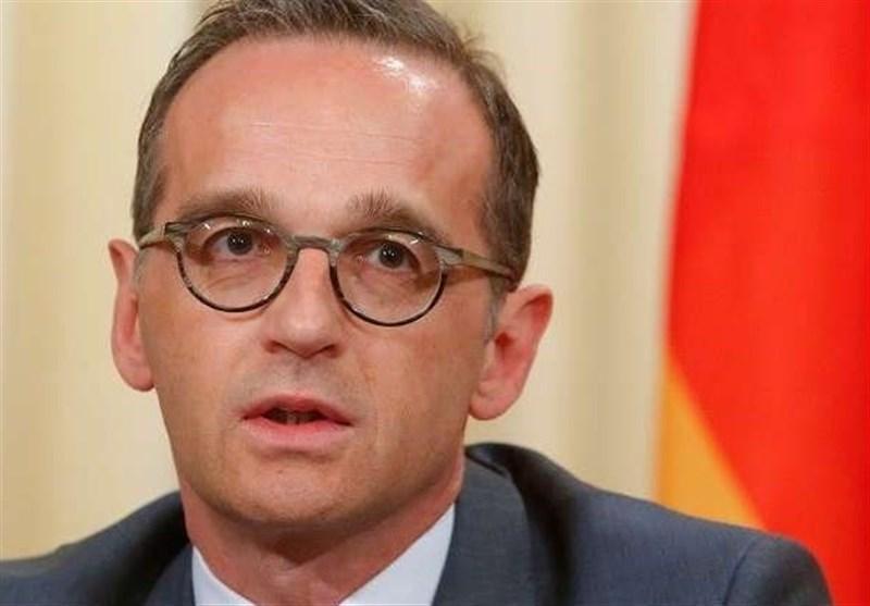 وزیر خارجه آلمان: می خواهیم برجام را حفظ کنیم