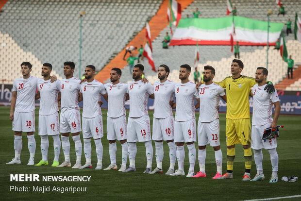 سلب میزبانی از ایران شامل تیم ملی نمی گردد، AFC امروز جلسه ندارد