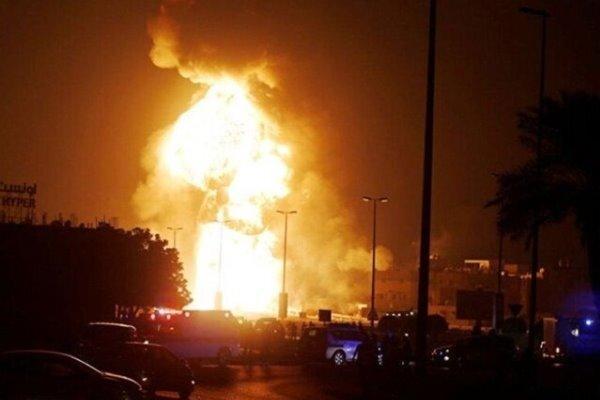 وقوع همزمان سه انفجار تروریستی درشمال و شرق بغداد، شش تن زخمی شدند