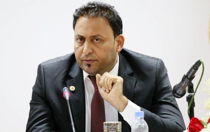 الکعبی: در حال هماهنگی با دولت برای اخراج نظامیان خارجی هستیم ، دولت با مجوز مجلس می تواند کلیه توافق های امنیتی را اصلاح کند