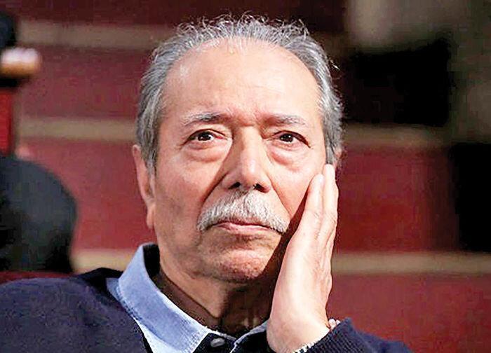 در تولد 85 سالگی ، علی نصیریان از زندگی تئاتری خود می گوید