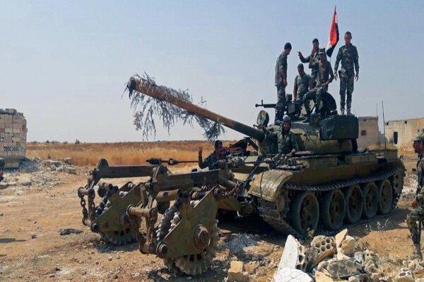 به هر اقدام تجاوزکارانه نیروهای ترکیه در سوریه پاسخ فوری می دهیم
