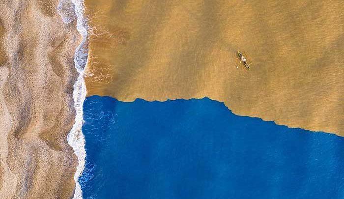 برترین و زیباترین عکس های درونستگرام(Dronestagram)معرفی گشت ، تصاویر