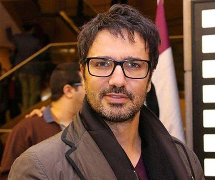 خبرنگاران جایزه جشنواره فیلم بمبئی به محمدرضا فروتن رسید