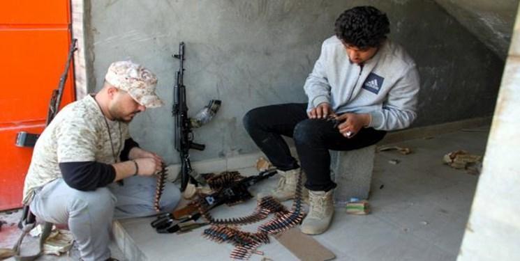 مصر از بیم کرونا، نظامیان خود را از لیبی خارج می نماید