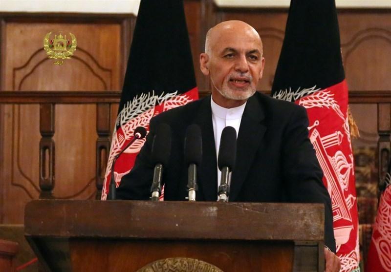 اشرف غنی: حملات طالبان فرصت صلح را با خطر روبرو می نماید