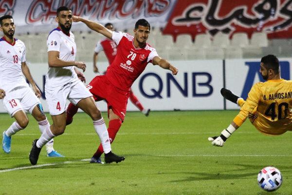 باشگاه های ایرانی را از لیگ قهرمانان آسیا کنار بگذارید!