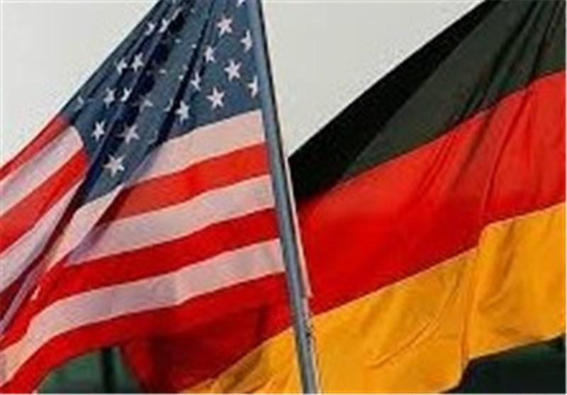 آمریکا به آلمان: ما ماسک های شما را تصاحب نکردیم