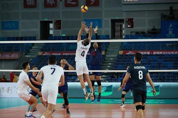 12 تیم والیبال حاضر در المپیک معین شدند