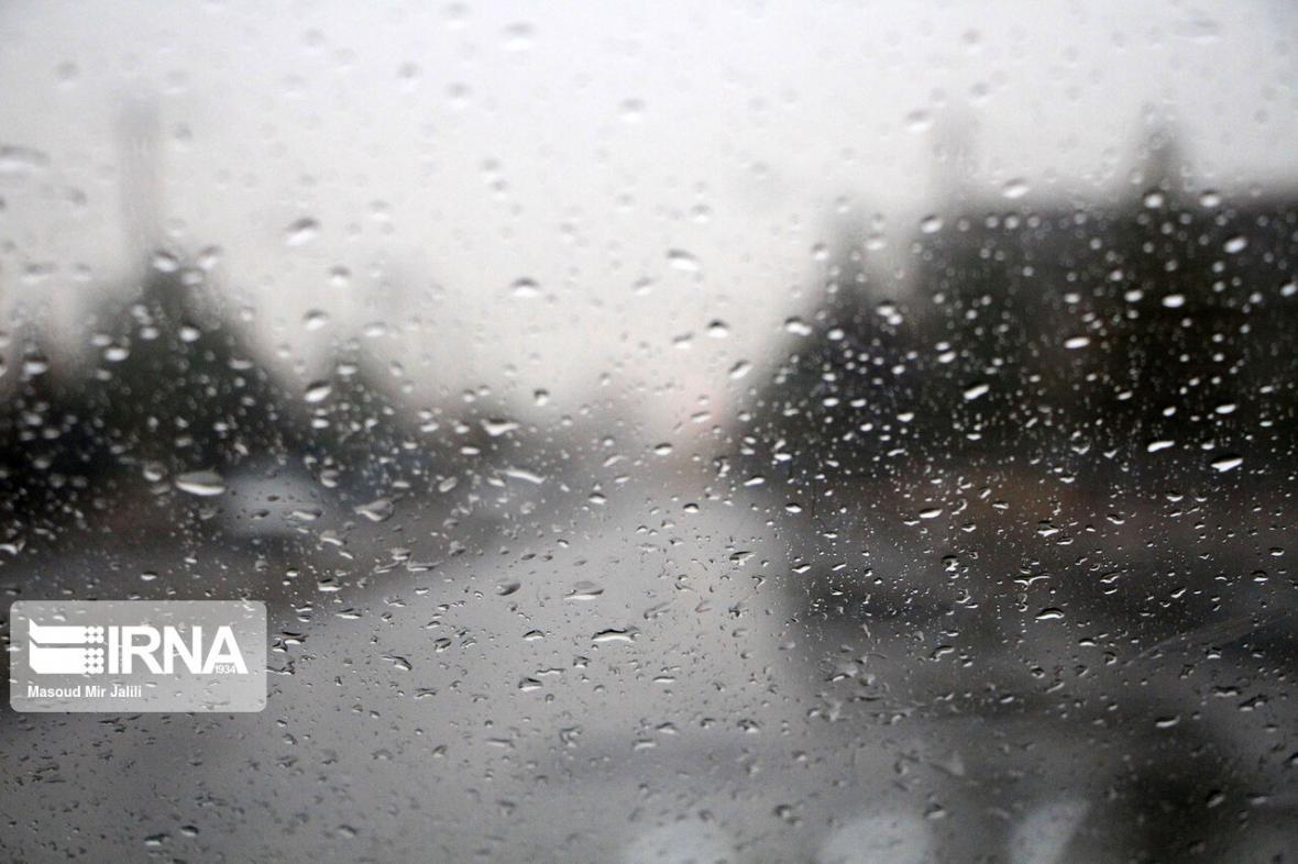 خبرنگاران بارندگی و تندباد در خوزستان ادامه دارد