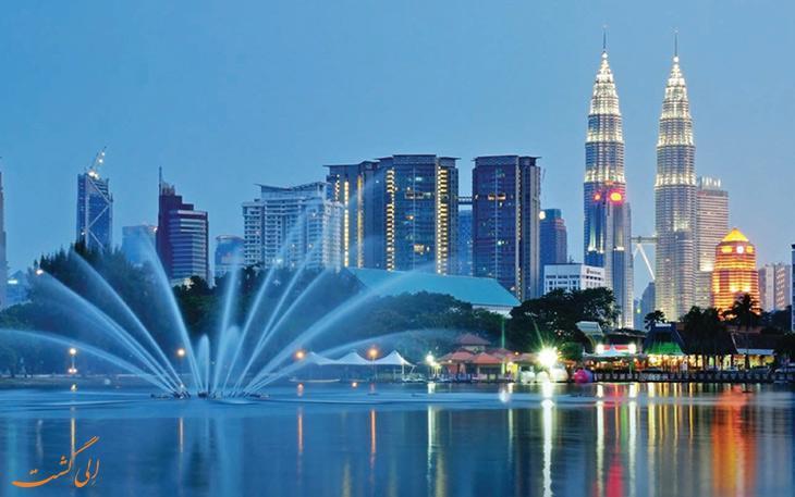 نکاتی شگفت انگیز و جالب توجه در مورد کشور مالزی ، بخش اول