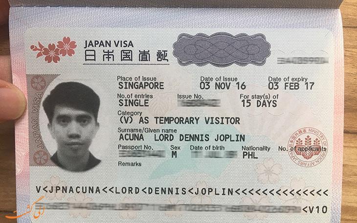 همه چیز درباره سفر به ژاپن با ویزای کاری