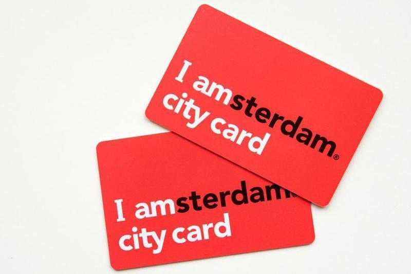 آشنایی با کارت گردشگری آمستردام ، هلند