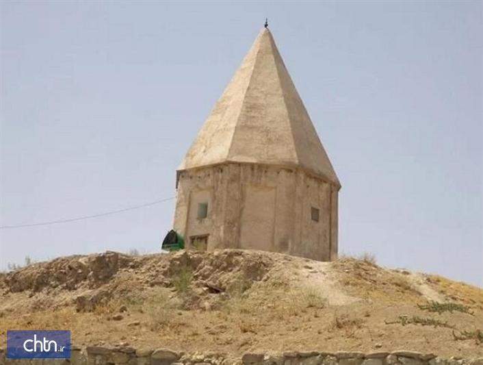 مسجد آب انجیرک پردیس ثبت ملی می گردد