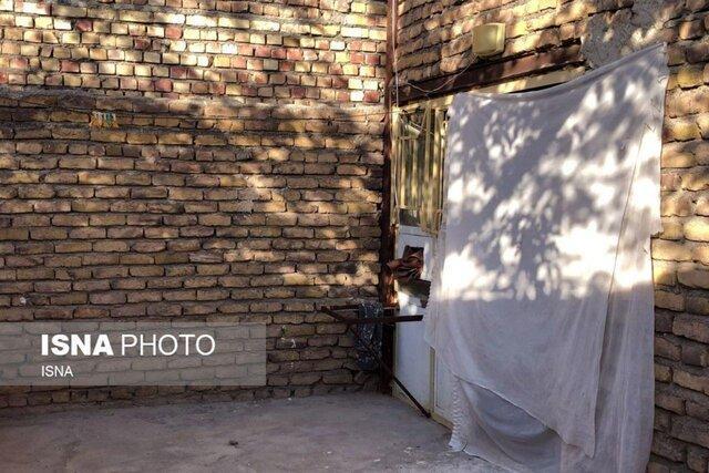ماجرای پلمب خانه زنِ سالمند نابینا در تربت جام