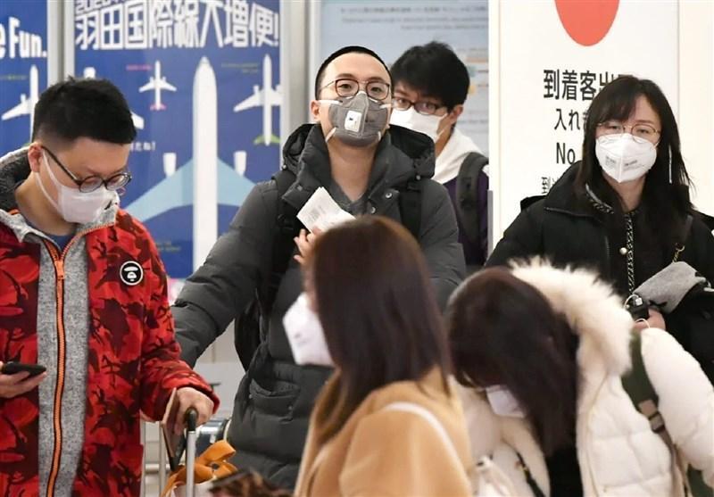 ثبت 165 مورد ابتلا به کرونا در توکیو طی یک روز