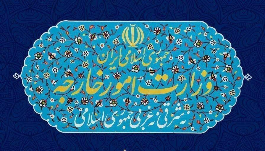 اهدای کیت های اسکن کننده بهداشتی از سوی چین به ایران