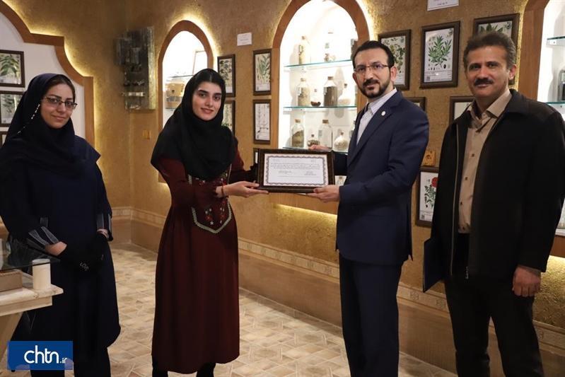 صدور و تمدید 4 مجوز موزه و مجموعه داری در زنجان