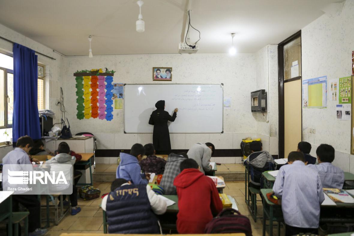 خبرنگاران 570 نفر در آموزش و پرورش بوشهر استخدام می شوند