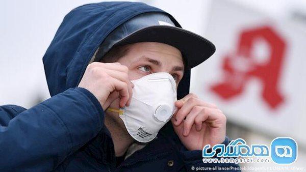 جلوگیری از موج های بعدی شیوع کرونا با استفاده همگانی از ماسک