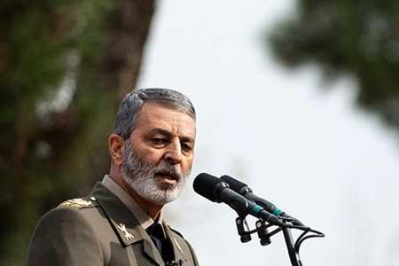 هیچ تحریمی اندیشه بلند ایرانی را محدود نخواهد کرد