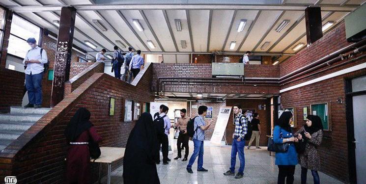 کلاس خلوت و خوابگاه خلوت، اصل آموزش عالی در ترم پاییز، دانشجوها باز هم با بازگشایی دانشگاه ها مخالفت کردند