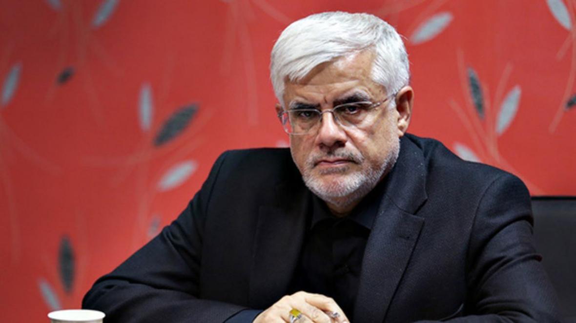 عارف از ریاست شورای عالی اصلاح طلبان استعفا کرد