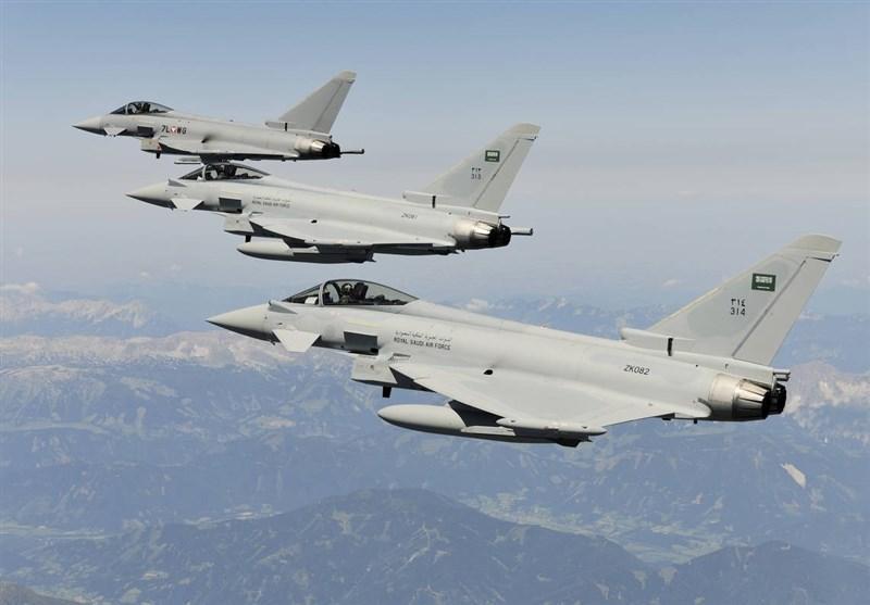 یمن، توافق الحدیده 80 بار دیگر نقض شد، تجاوزات هوایی عربستان به استان حجة