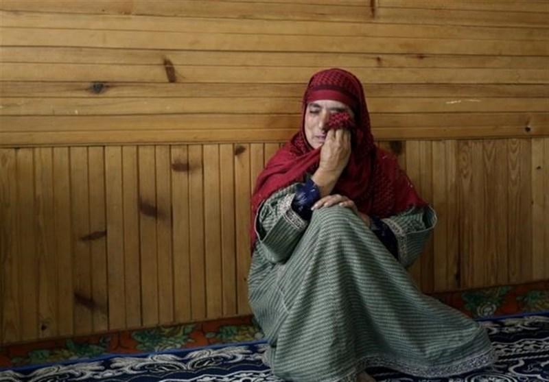 دیده بان حقوق بشر: استفاده ابزاری هند از تجاوز زنان کشمیری علیه آزادی خواستار افزایش یافته است