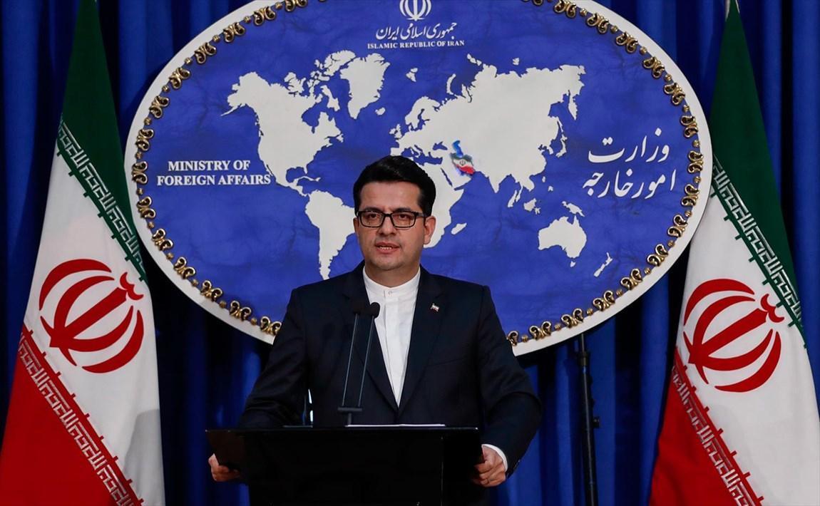 اعلام حمایت ایران برای حل بحران لیبی، این بحران راهکار نظامی ندارد