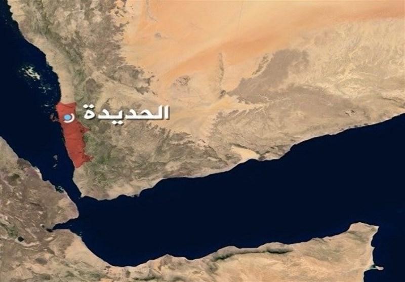 یمن، ثبت 151 مورد نقض آتش بس توسط ائتلاف سعودی، حمله توپخانه ای به روستایی در الحدیده
