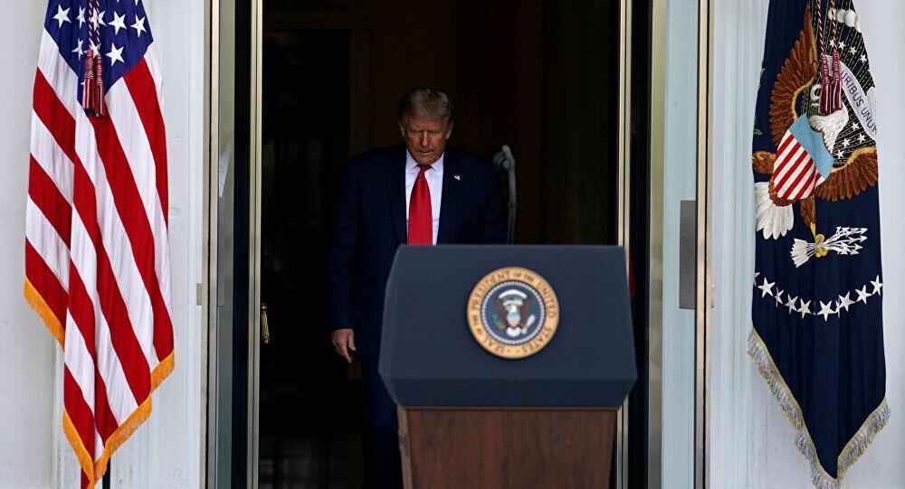 ترامپ ثروت خود را در راه انتخابات خرج می کند