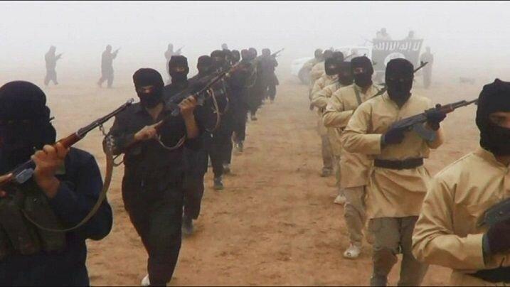 کتابخانه دیجیتال و محرمانه داعش کشف شد