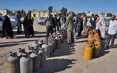 نارضایتی مردم سیستان و بلوچستان از سهمیه بندی گاز ، جریان دانشجویی پیگیر مطالبات مردمی خواهد بود