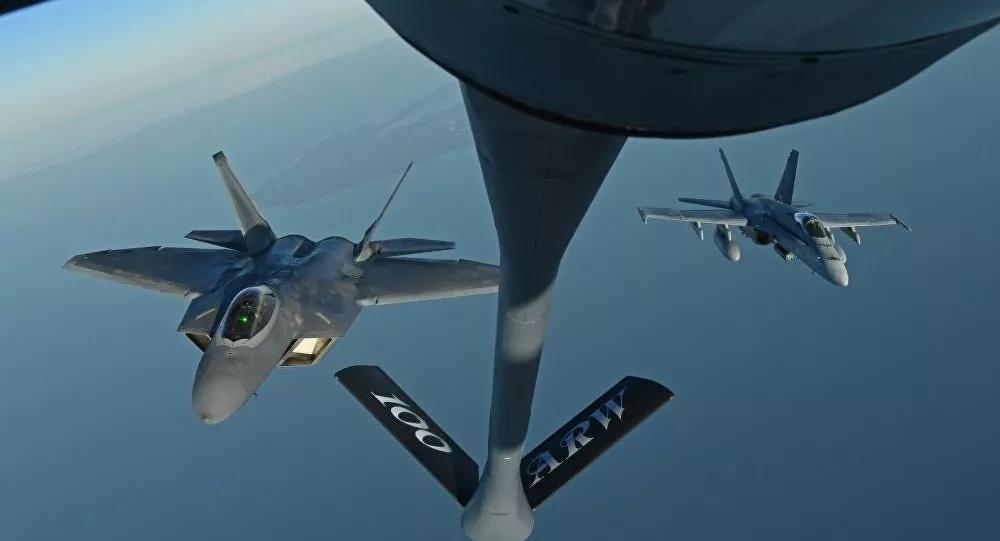 تمرینات سالانه نیروی هوایی فنلاند در سایه اقدامات احتیاطی کرونا