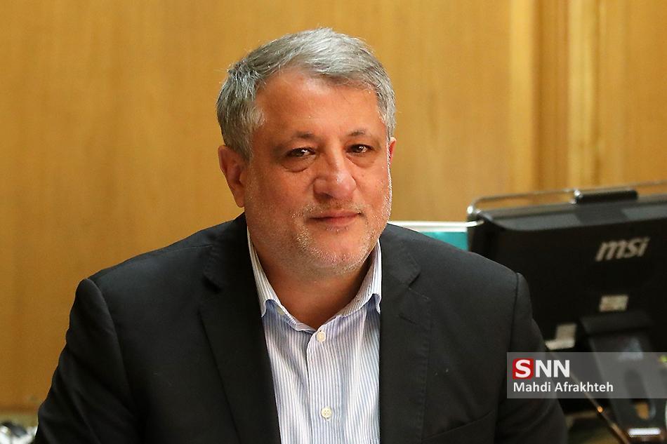 محسن هاشمی: امیدوارم گول نخورم که نامزد انتخابات شوم