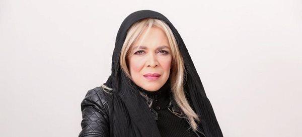 بیتا فرهی: ریشه و هویت من در ایران است
