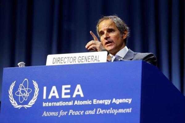 ایران فاقد کمیت چشمگیر برای ساخت سلاح هسته ای است