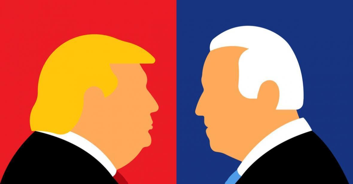 آخرین نظرسنجی های انتخاباتی آمریکا در 3 ایالت کلیدی